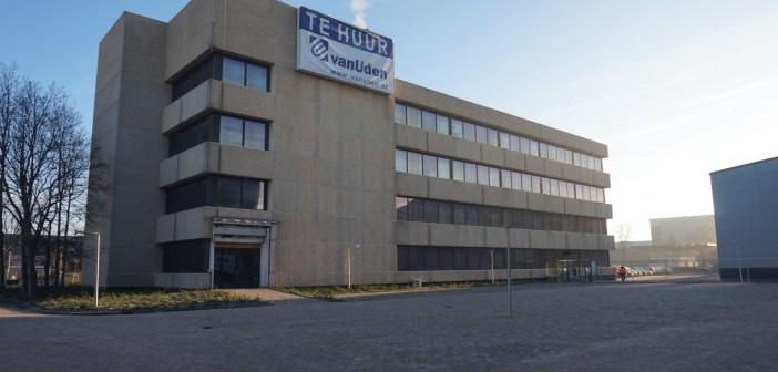 Stichting WIJdezorg naar Industrieweg 24 Zoeterwoude