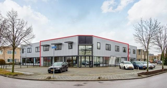 A12Toys groeit en kiest voor Fokkerstraat 39 te Veenendaal