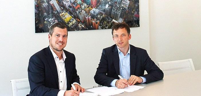 Capital Value Taxaties sluit samenwerkingsovereenkomst met KATE Innovations