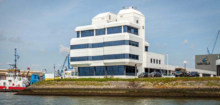 DHG verhuurt 830 m² kantoorruimte in Schiedam
