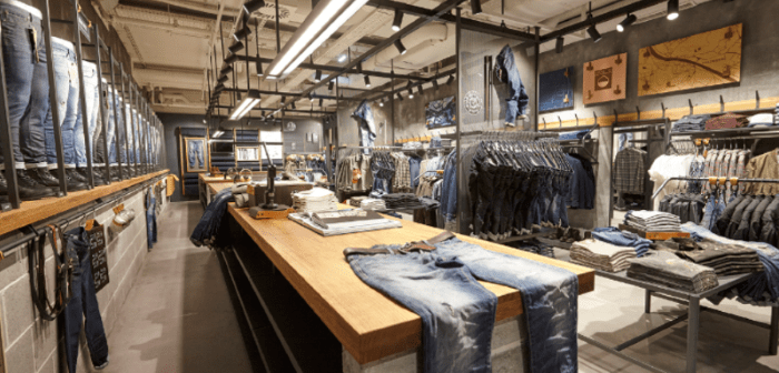 Fashionlabel Jack & Jones opent winkel in Almere