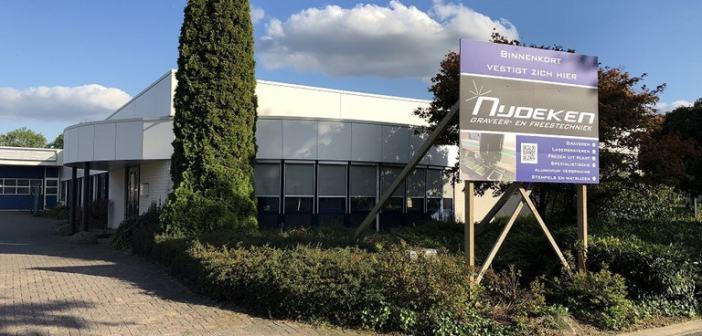 Graveertechniek Nijdeken huurt bedrijfscomplex in Hengelo