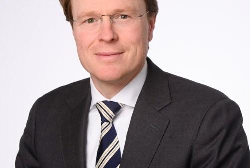 Jeroen Lokerse benoemd in EMEA Executive Committee Cushman & Wakefield