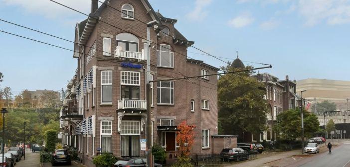 Kantoorvilla van ca. 435 m² aan Cronjéstraat te Arnhem verhuurd