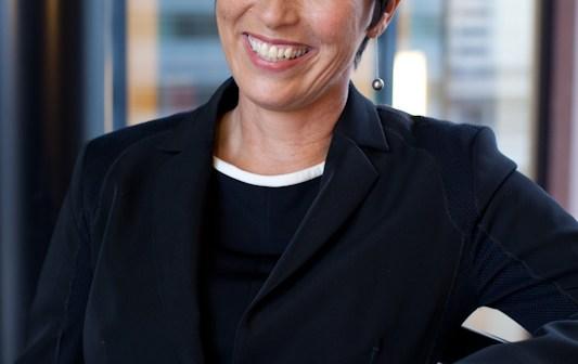 Monica Stekelenburg één van de nieuwe ontwikkelingsmanagers bij VanWonen