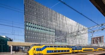Onderwijsinstelling Luzac huurt ca. 1.500 m² onderwijsruimte in kantoorobject Leiden