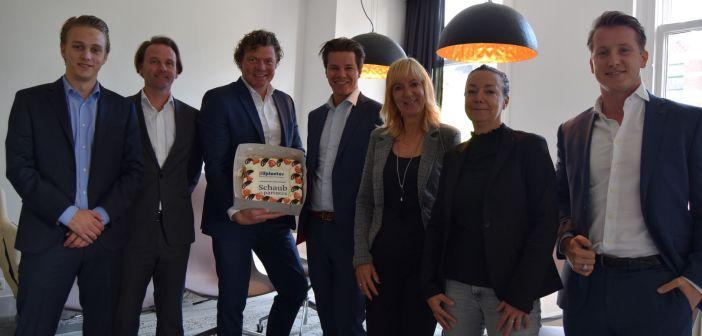 Schaub & Partners Bedrijfshuisvesting verstevigt positie met overname Van Splunter Bedrijfshuisvesting