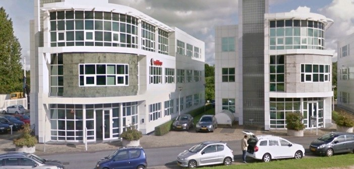 Stichting Zorgbeheer De Zellingen huurt kantoorgebouw in Capelle aan den IJssel
