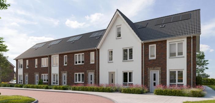 Syntrus Achmea neemt 21 woningen in Gelderse dorp Oosterhout in portefeuille