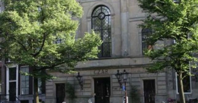 Another Level B.V. huurt 1.100 m² kantoorruimte aan Amsterdamse Keizersgracht