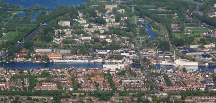 Gemeente Zaanstad selecteert AM voor samenwerking gebiedsontwikkeling Kogerveld in Zaandam