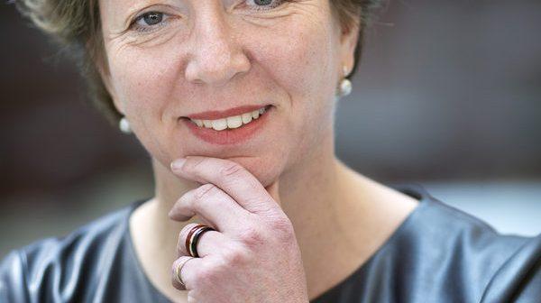 Hermineke van Bockxmeer concerndirecteur Stadsontwikkeling Rotterdam