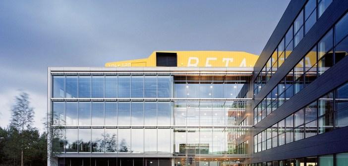 Lianeo Real Estate koopt 'Bèta Building' Amsterdam