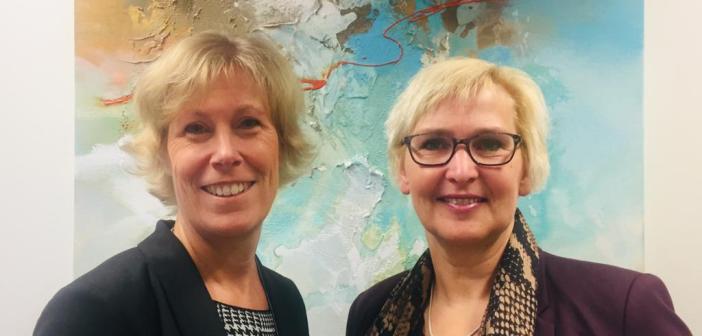 Nieuwe duo-directeur Vastgoedbeheer Rijksvastgoedbedrijf