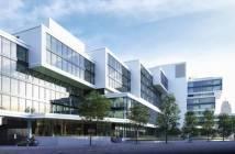 Regus tekent huurovereenkomst voor 4.000 m² in CitySide-Rivierstaete Amsterdam