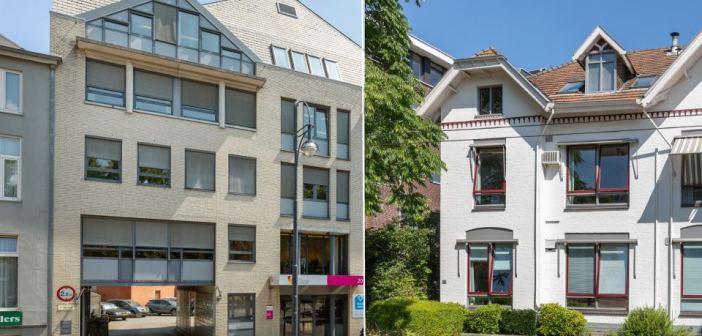 Stichting Jeugdbescherming Gelderland verkoopt 2 kantoorpanden in Arnhem