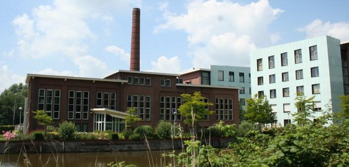 Twee transacties in het kantorencomplex De Ommelanden aan de Friesestraatweg in Groningen