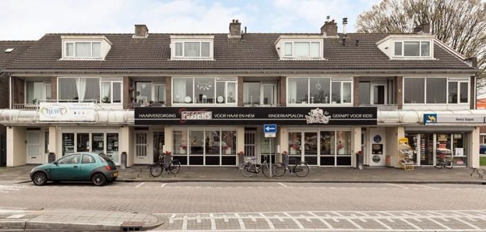 ZVH verkoopt appartementen en commerciële ruimte in Zaandam