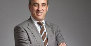 Arne Went wordt financieel directeur bij Impact Vastgoed