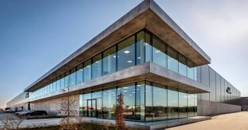 DHG verhuurt ca. 37.000 m² warehouse aan AWL op Smartlog Moerdijk 2
