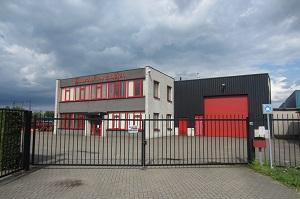 Jansen Hydrauliek verhuist naar Galliërsweg in Oss