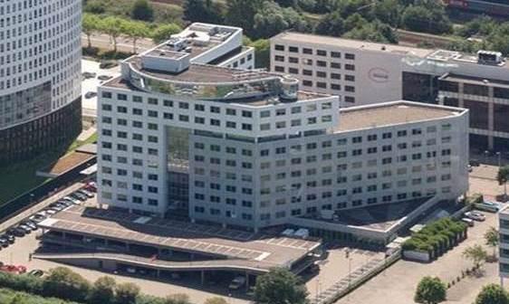 Regus opent nieuw business center in Rotterdam