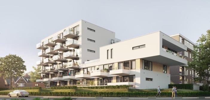 Reshape Properties verkoopt 31 Utrechtse woningen aan CBRE Global Investors