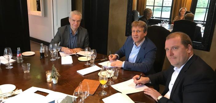 Syntrus Achmea, FAME en Santé tekenen voor 600 zorgwoningen in Utrecht en Gelderland