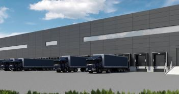 TH Real Estate koopt groot logistiek project in Oirschot