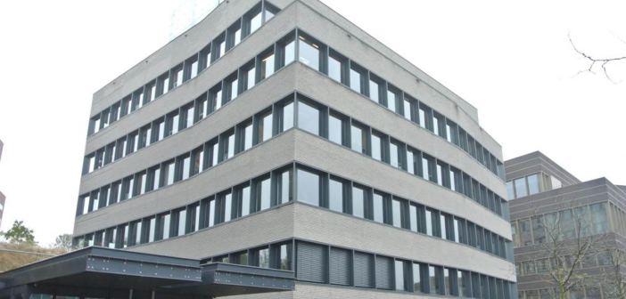 USG People huurt kantoorruimte in Parc Céramique Maastricht