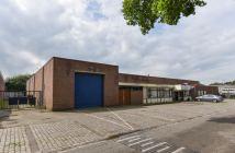 Bedrijfsruimte aan de Kamerlingh Onnesstraat 37 te Nijmegen meerjarig verhuurd