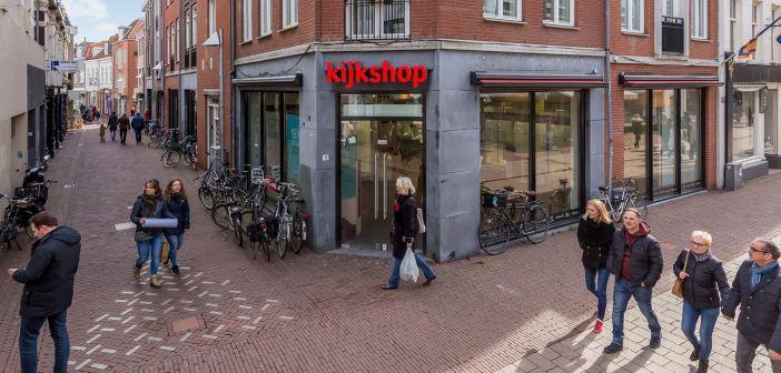 Blokker verhuist naar de Arnhemse Koningstraat