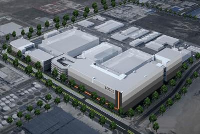 Bouwinvest investeert € 48 miljoen in logistiek in Singapore