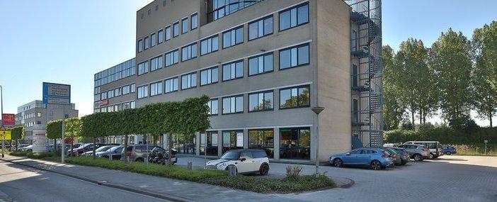 ELANN huurt kantoorruimte in de stad Groningen