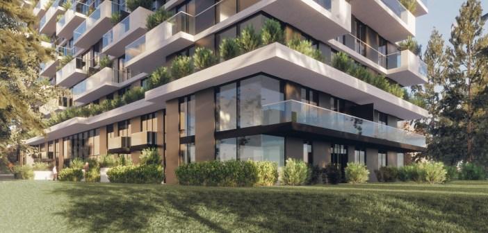 Foruminvest koopt kantoorgebouw in Amstelveen voor herontwikkeling