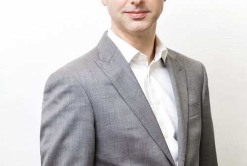 Jan Thijs Klaassen neemt afscheid van MRP Development