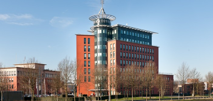 PingProperties herfinanciert America Tower in Oosterhout