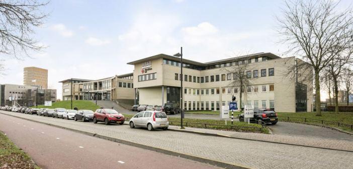 Strukton Rail Nederland B.V. verlengd aan de Wijchenseweg 20 te Nijmegen