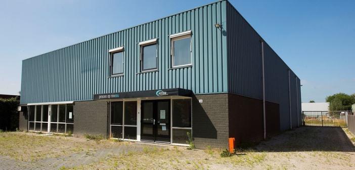 Van Dorp koopt bedrijfsruimte in Hengelo