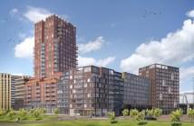 Woon- en verblijfsfunctie Stationsgebied Amsterdam-Noord versterkt met 361 appartementen en twee hotels