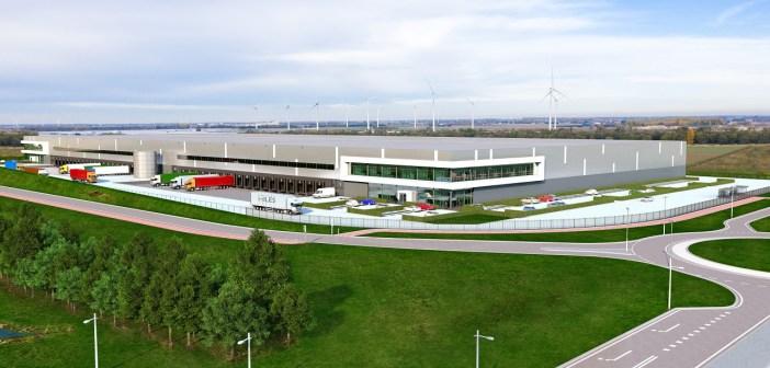 Aberdeen Standard verwerft 43.000 m² nieuw distributiecentrum in Venlo