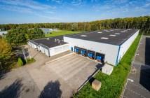 LIS Logistics huurt bedrijfsruimte van Newomij
