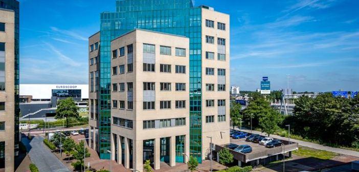 M7 Real Estate verhuurt 1.798 m² kantoorruimte in Schiedam