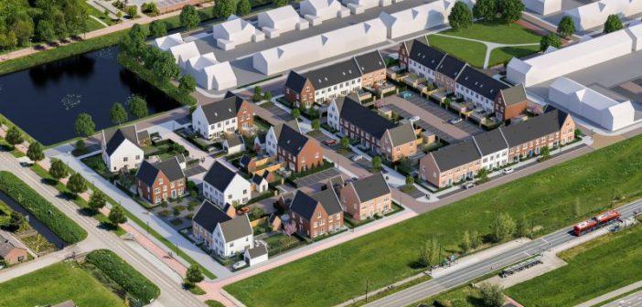 Altera verwerft 30 eengezinswoningen in Uithoorn