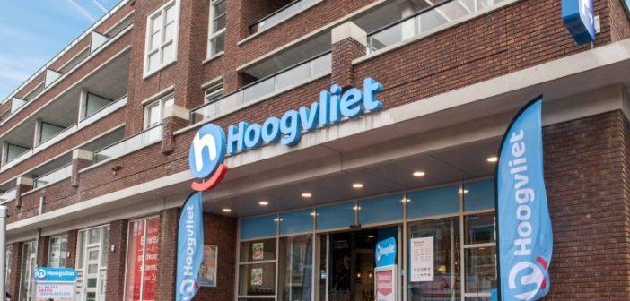 Altera voegt Hoogvliet supermarkt in Zeist toe aan portefeuille
