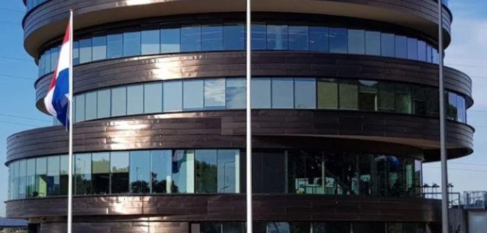 Blue Dragon huurt in markant gebouw aan de Mammoet 2 te Den Bosch