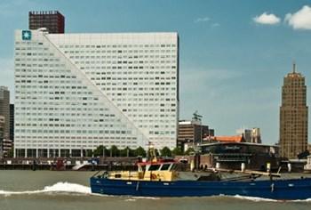 Facilicom Solutions verlengt huurovereenkomst kantoor Willemswerf in Rotterdam