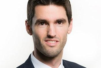 Luc Joosten fund director ASR Dutch Science Park Fund