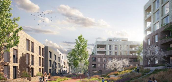 Synchroon tekent overeenkomst voor 106 woningen met gemeente Woerden