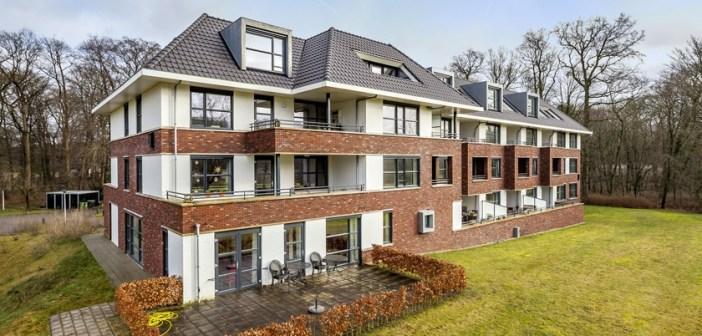 IJsseldal Wonen verkoopt 22 appartementen in Voorst